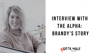 Interview with the Alpha: Brandy's Story | BMR 05