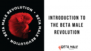 Introduction To The Beta Male Revolution | BMR 01